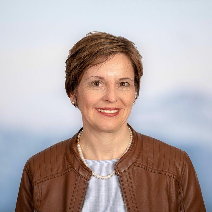 Corinne Waser