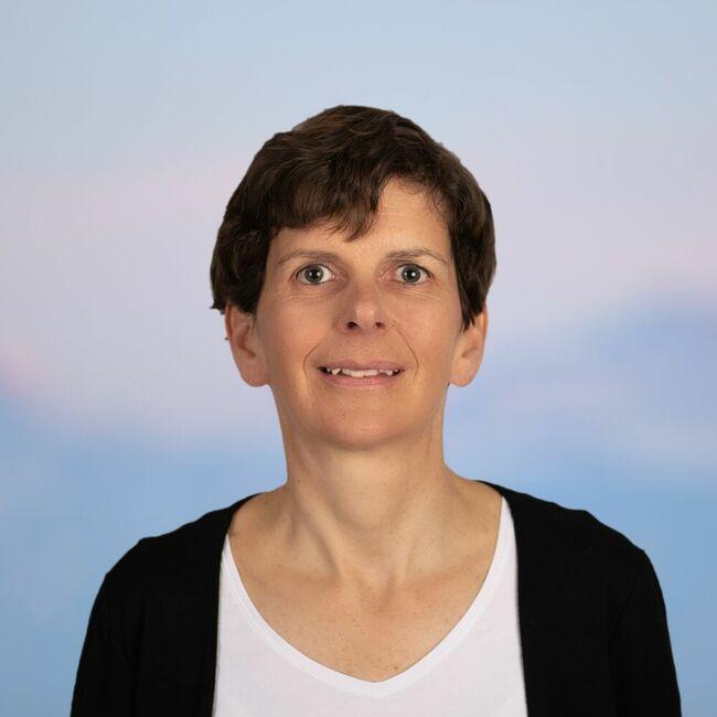 Ottilia Hofstetter