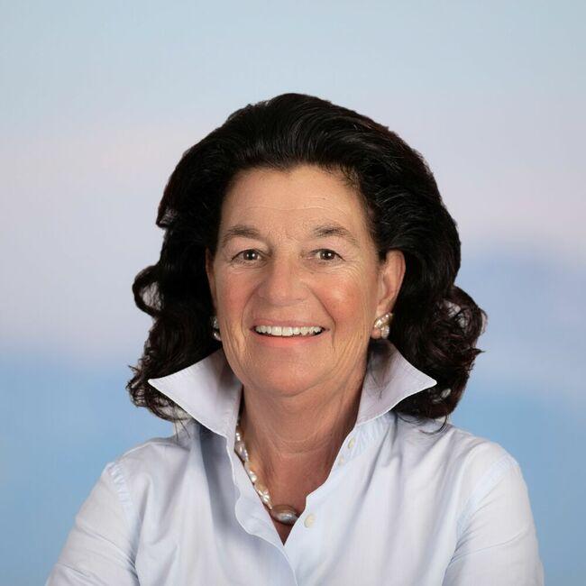 Irène Grolimund-Rothmayr